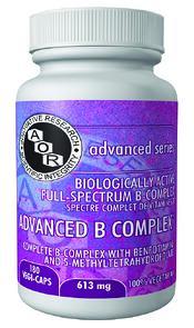 AOR_Advanced_B_Complex