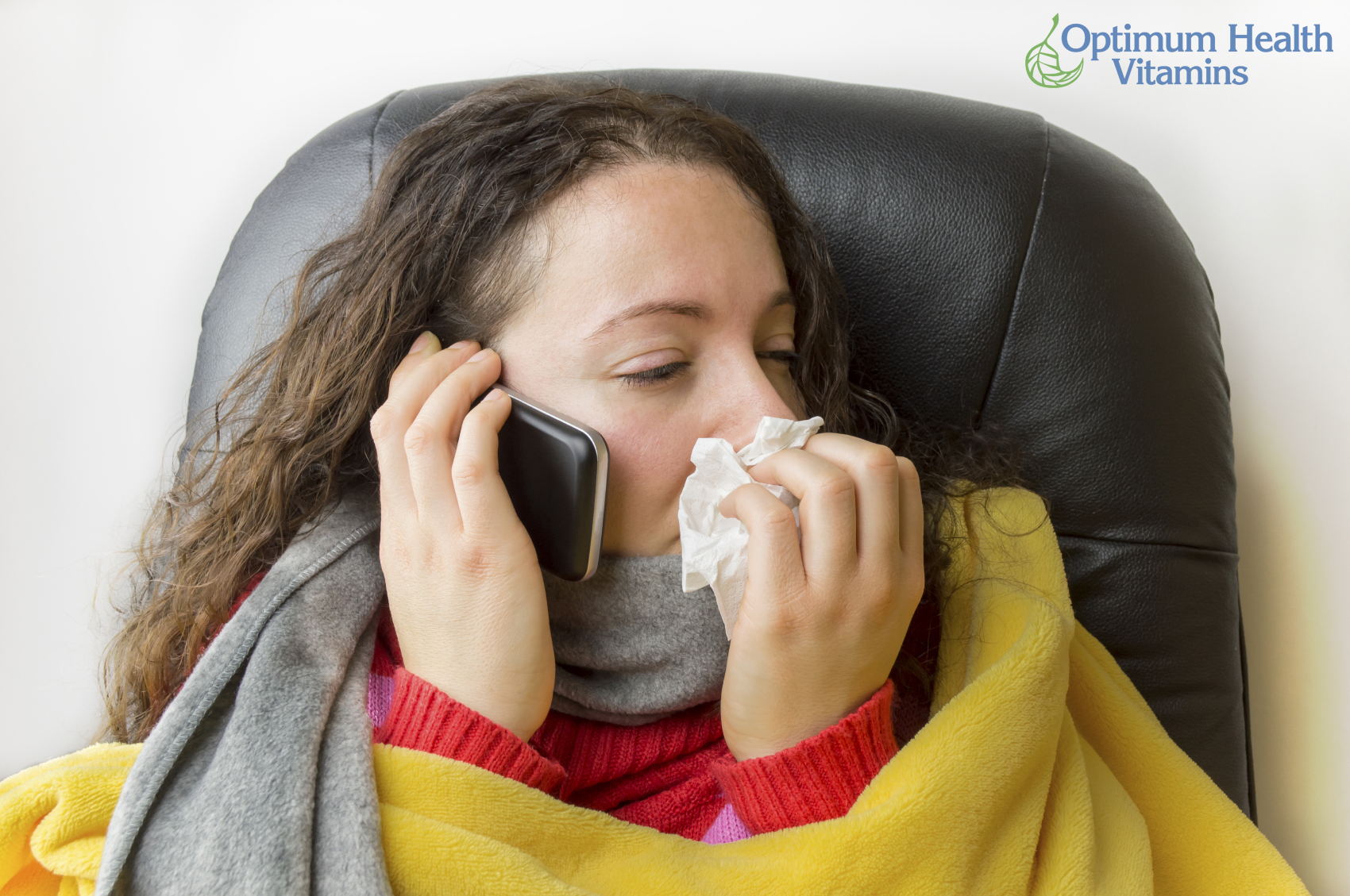 Why Viruses Make You Feel Sick And What You Can Do About It