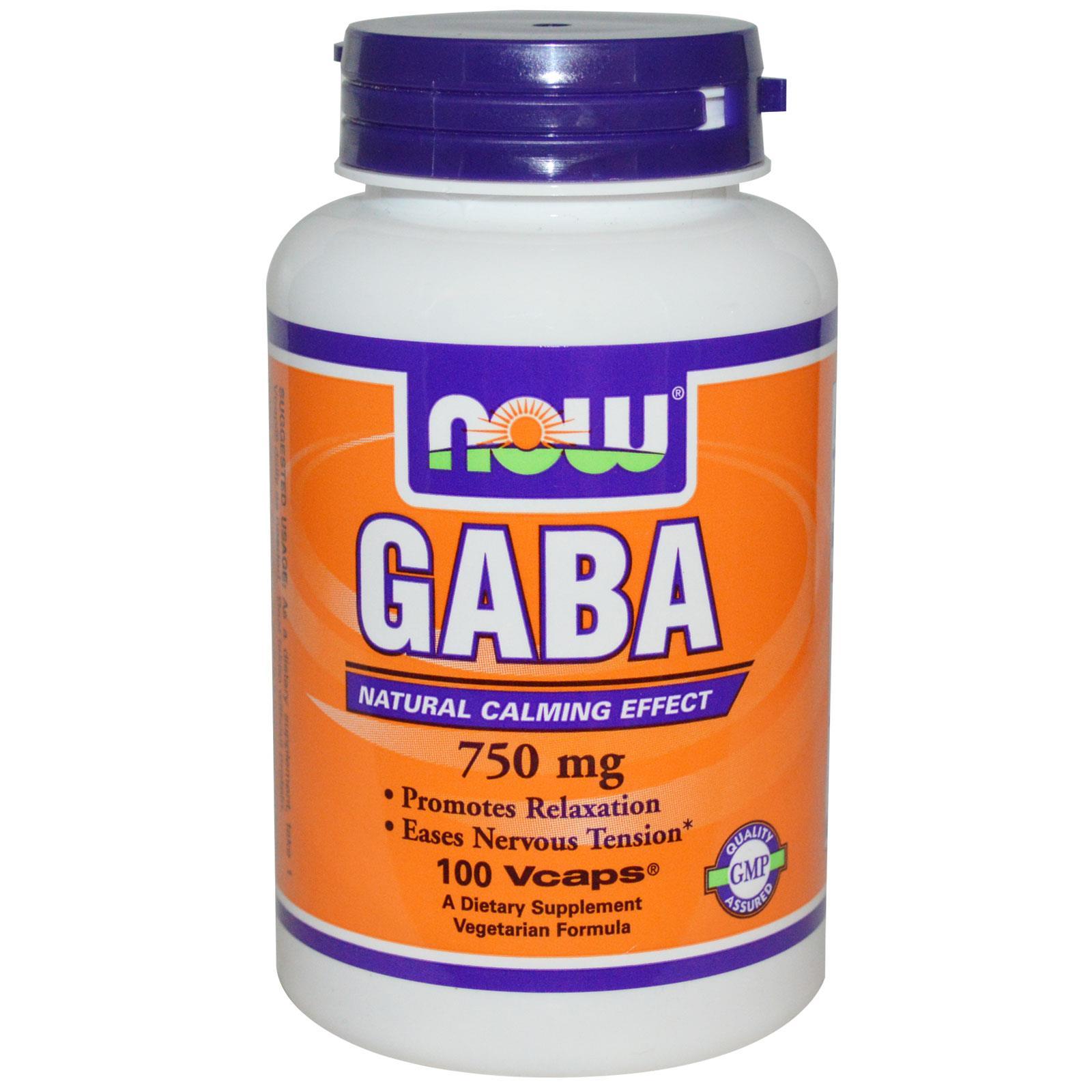 benefits of gaba supplement