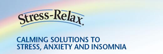 Stress Relax Natural Factors