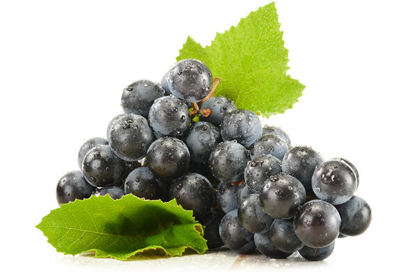 Grape Seed Extract - Nature's Skin Health Supplement