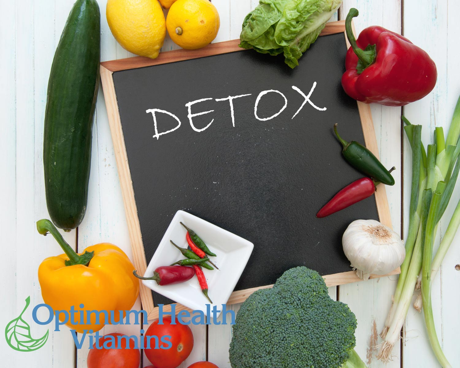 How Liver Support Supplements Help Detox The Body.