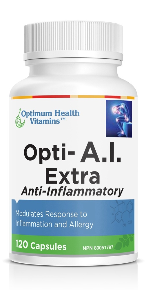 Opti A. I. Extra for Joint Pain