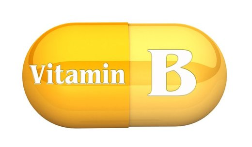 Which b vitamin is best for anxiety