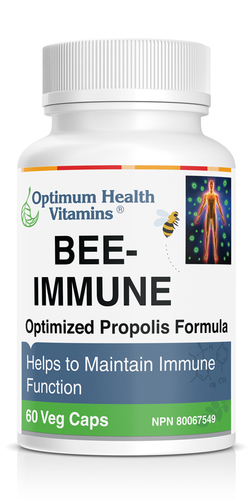 Bee Immune for Cold Sores
