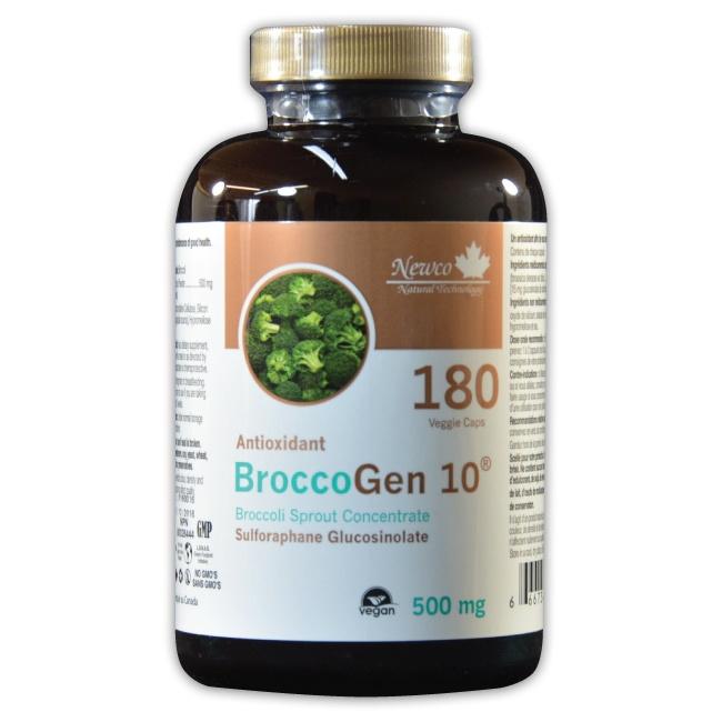 BroccoGen 10