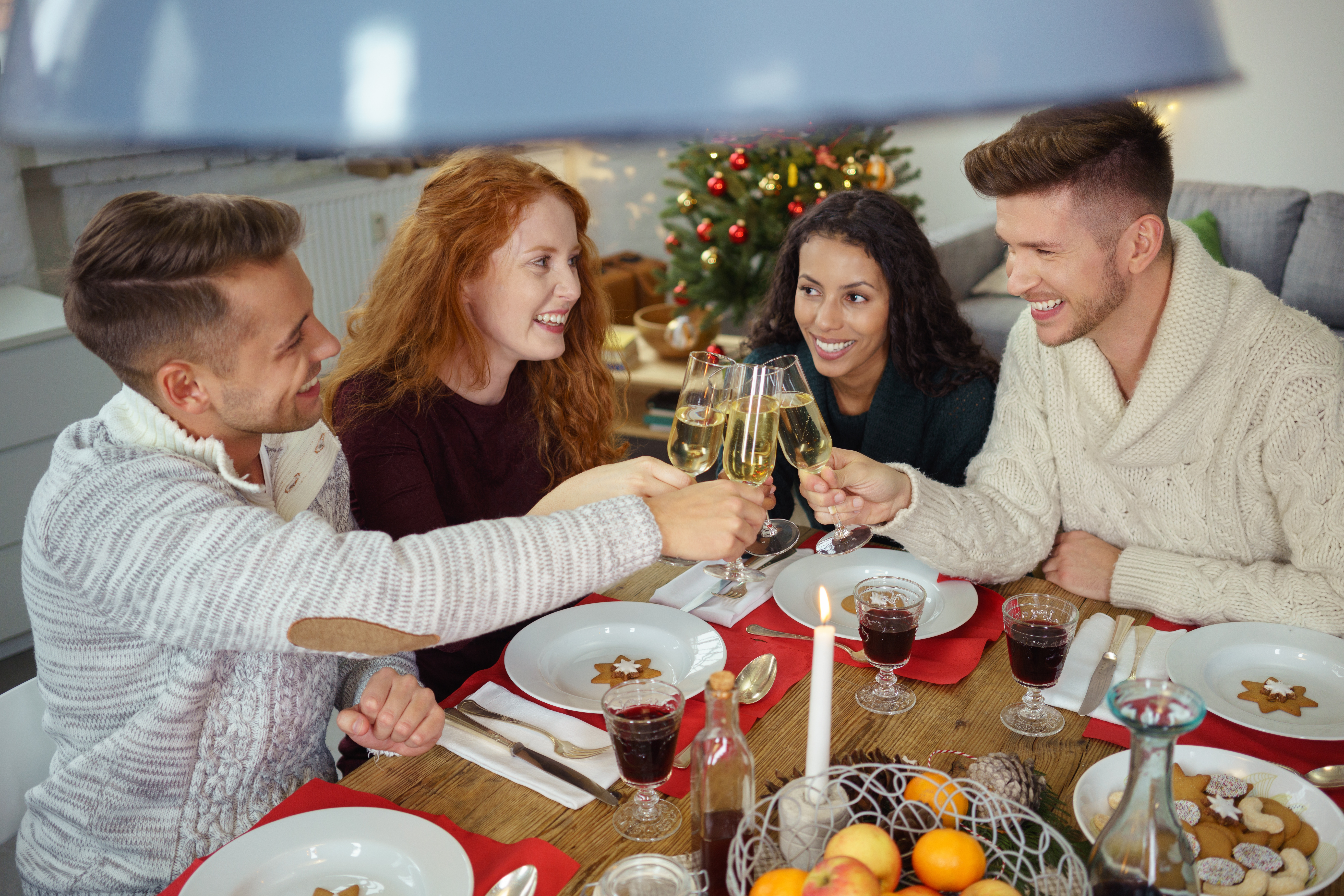 6 Tips for Staying Healthier Over the Holidays.