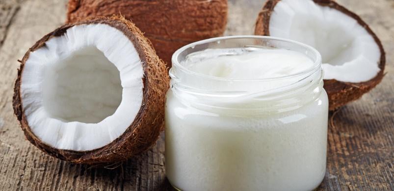cold press virgin coconut oil