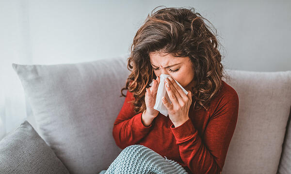 What is the difference between cold and flu