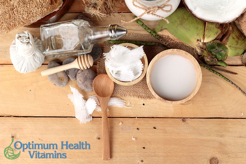 Cooking With Cold Pressed Virgin Coconut Oil