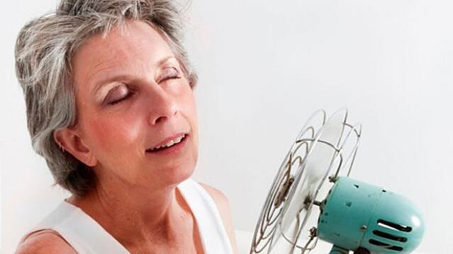 Menopause & Hot Flashes: DIM (Diindolylmethane) Can Really Cool Things Down.