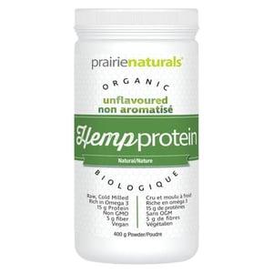 Best organic hemp protein powder