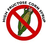 High fructose corn syrup is bad for liver health