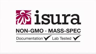 Isura Cerified products