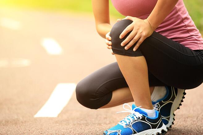 Does Taking Glucosamine Help Joint Pain