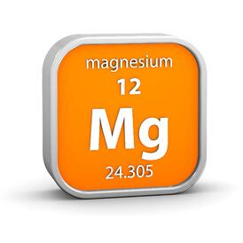 Magnesium citrate for sleep and anxiety