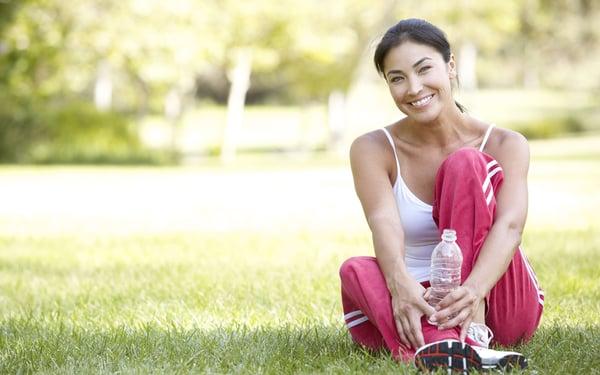 balance hormones naturally perimenopause