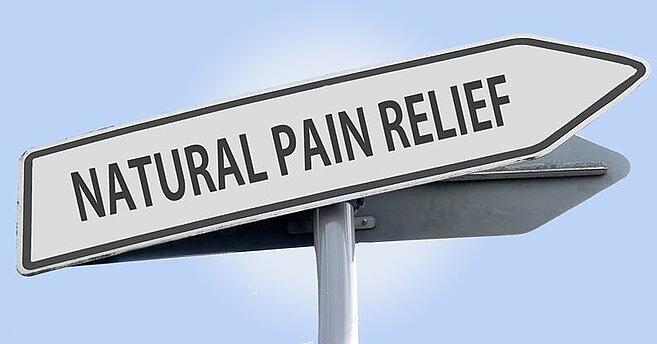 Natural Joint Pain Relief With Collagen