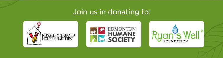 Join us in donating