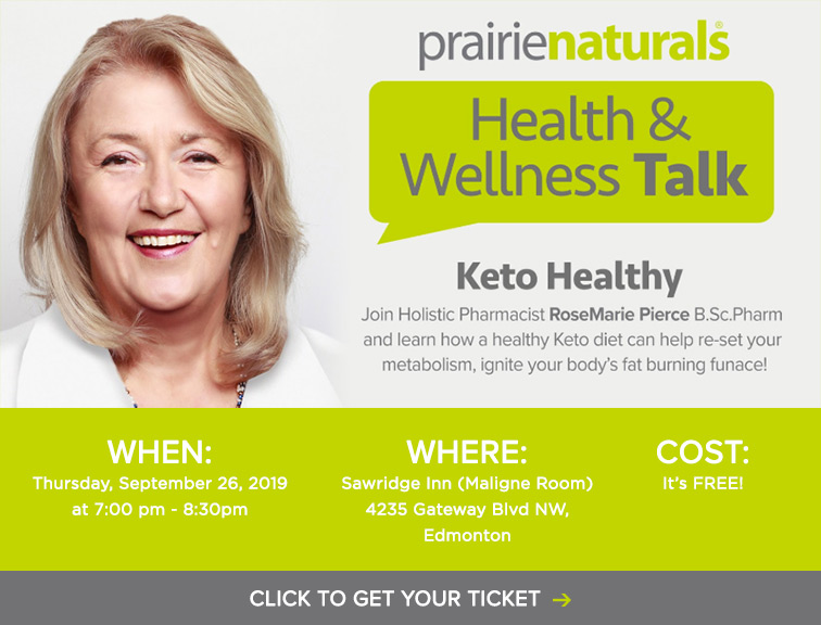 Health and wellness talk