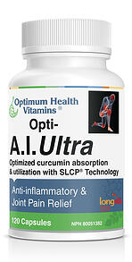 Opti AI Ultra natural inflammation formulation