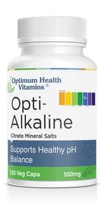 Opti Alkaline