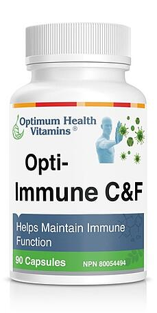 Opti Immune C & F for the influenza virus