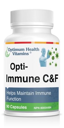 Opti Immune C & F