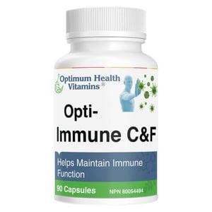 Natural cold and flu formula