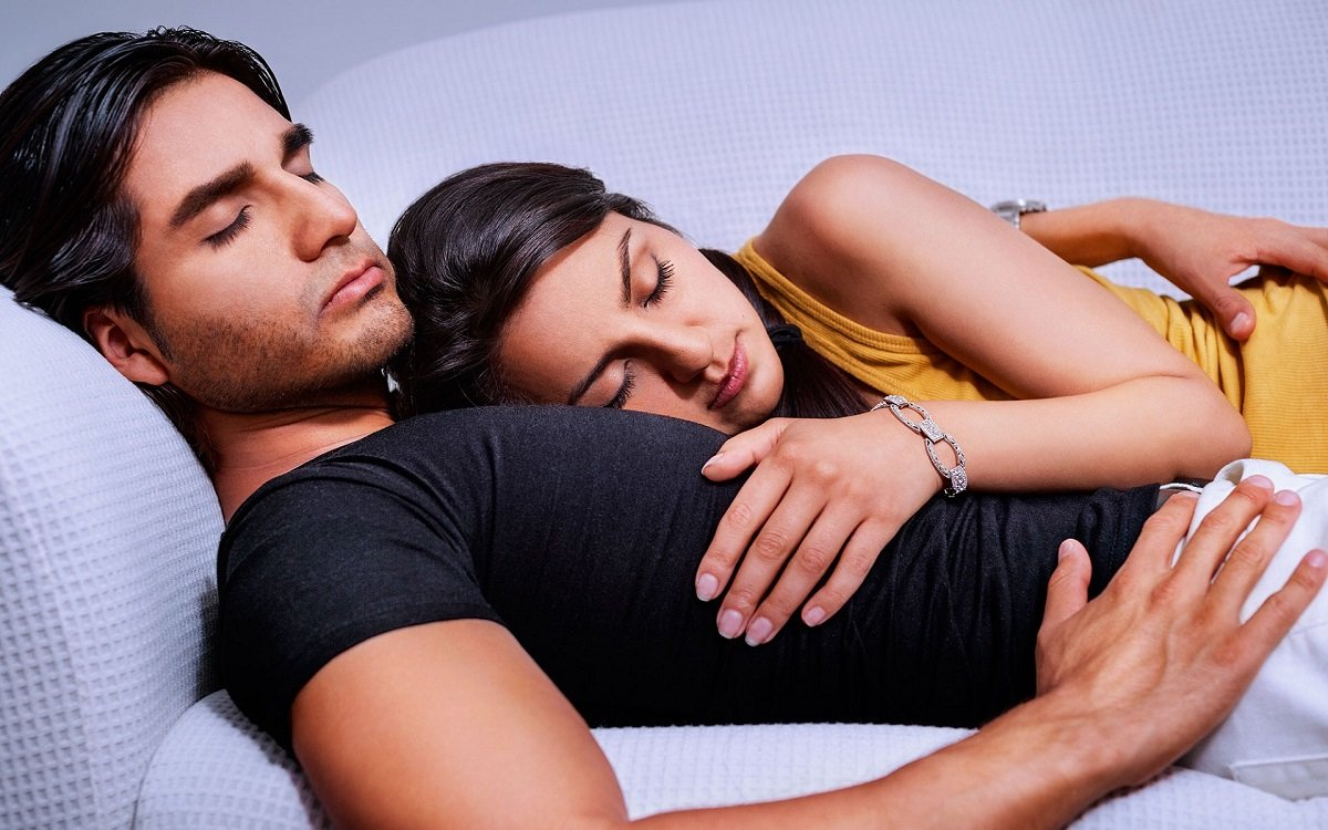 Insomnia and Indigestion: The Hidden Correlation