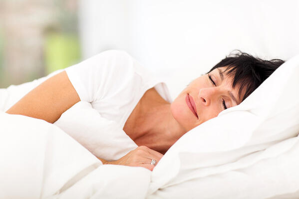 7 Ways To Get Better Sleep, Naturally