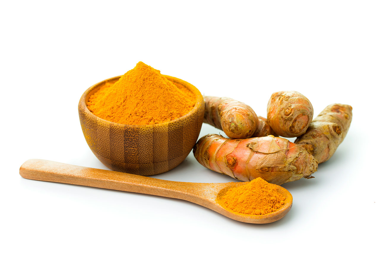 turmeric for joint pain