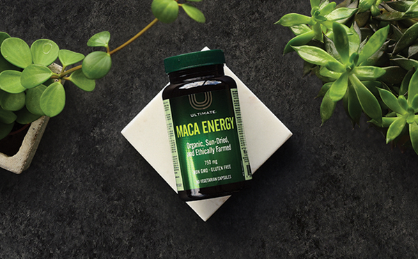 Ultimate - Supplements To Optimize Energy, Metabolism, Health, And Longevity