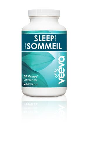 Veeva Sleep Formula