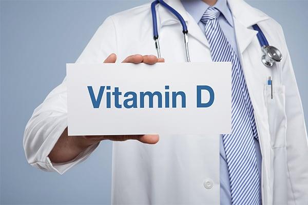 Recent Vitamin D Smear Campaign