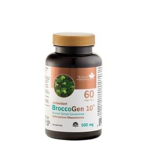 broccogen 10 sulforaphane