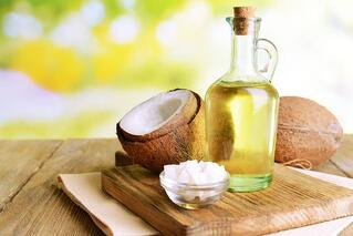 what is the difference between mct oil and coconut oil?