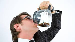 coffee adrenal fatigue