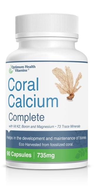 Coral Calcium Complete