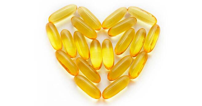 How To Choose An Omega 3 Fatty Acid Supplement