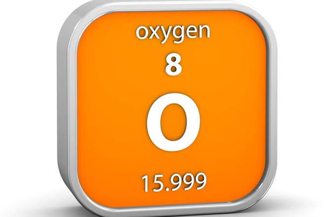 oxygen and PQQ