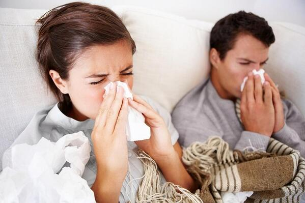 """Why Opti-Immune C & F Is a """"Must Have"""" This Cold and Flu Season"""