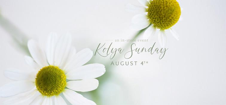 Kolya Sunday